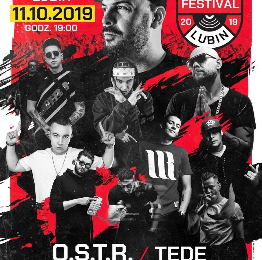 Hip-Hop Festival Lubin 2019