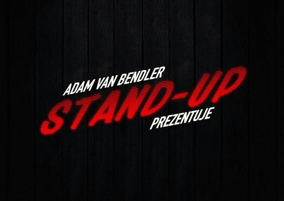 Adam Van Bendler Stand-up w Klubie Ceglana w Mrągowie: Światło w tunelu