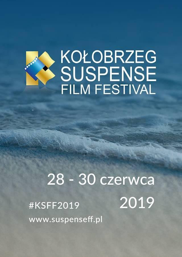 VIII Kołobrzeg Suspense Film Festival 2019