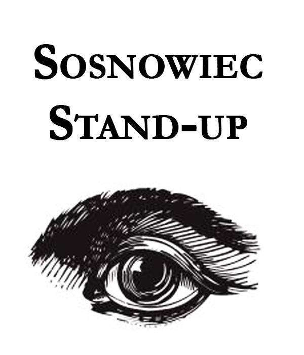 Sosnowiec Stand-up przedstawia: Błażej Krajewski + support