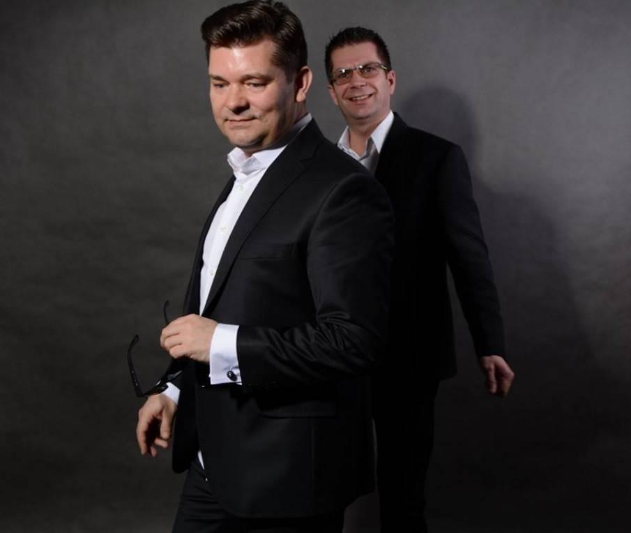 Koncert Zenona Martyniuka z zespołem Akcent w Międzyzdrojach