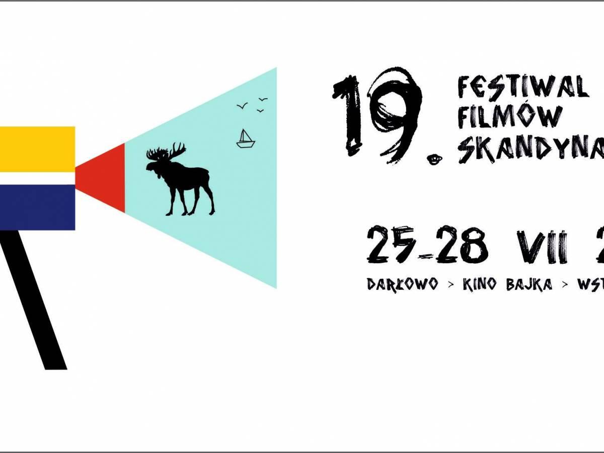 19. Festiwal Filmów Skandynawskich w Kinie Bajka w Darłowie