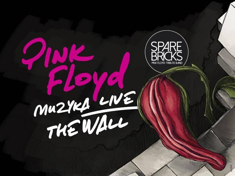 Widowisko multimedialne Pink Floyd Muzyka Live w Pile