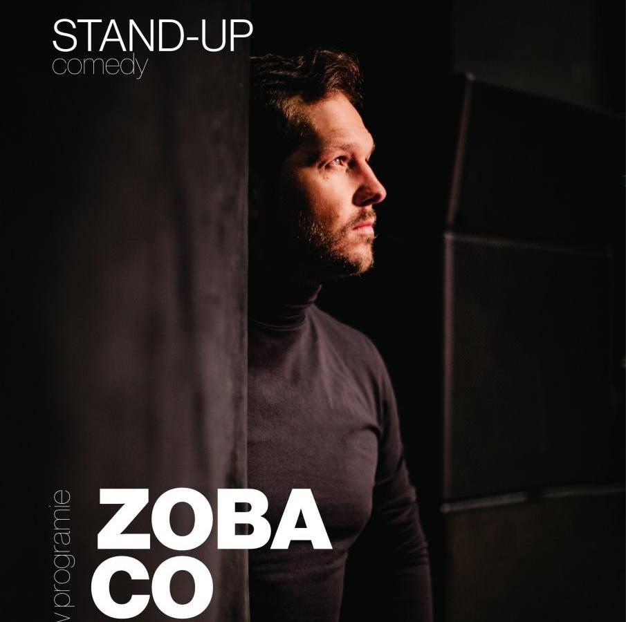 Stand-up Rafała Paczesia w Teatrze Polskim we Wrocławiu: Zoba co jes