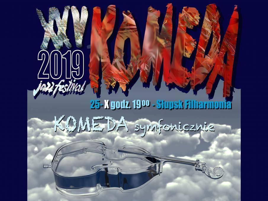 XXV Komeda Jazz Festival w Słupsku: Leszek Kułakowski