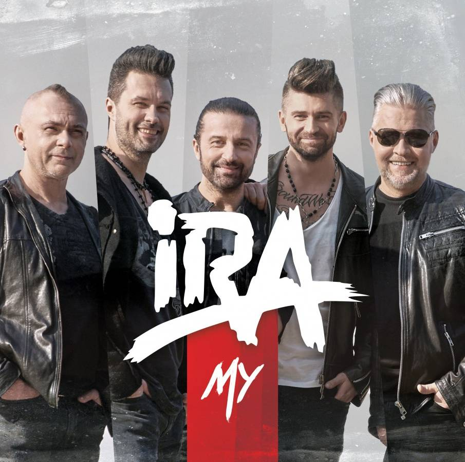 Ira - koncert w Bielsku-Białej