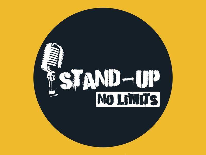Stand-up No Limits w Krośnie: Bartosz Zalewski, Jasiek Borkowski