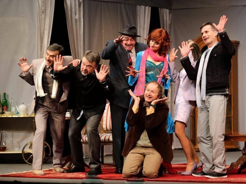 Wrocławski Teatr Komedia w Kłodzku