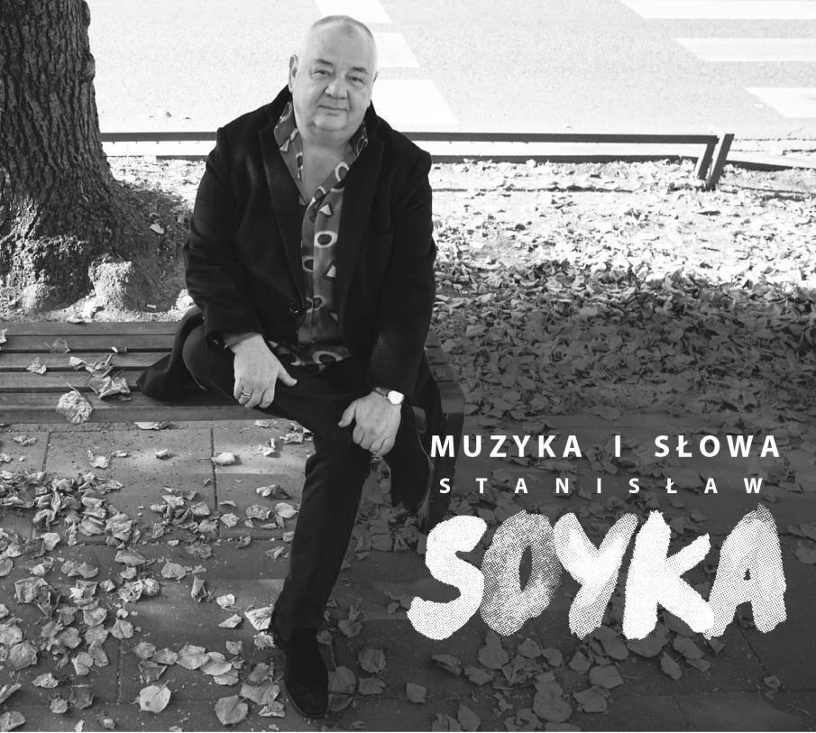 Koncert Stanisława Soyki w Filharmonii Sudeckiej w Wałbrzychu