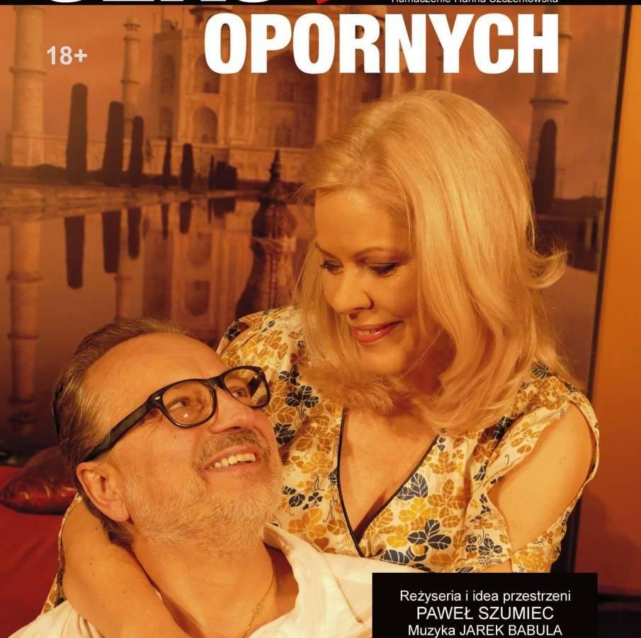 """Spektakl """"Seks dla opornych"""" w Wydziale Muzyki UR w Rzeszowie"""