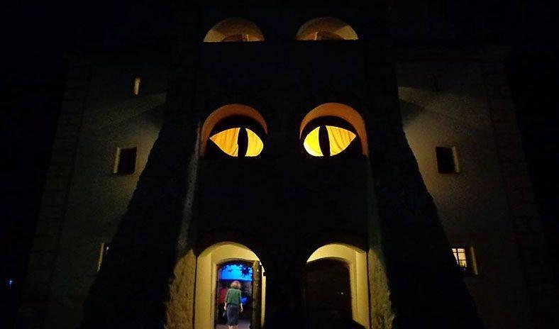 Nadwiślańska Noc Muzeów