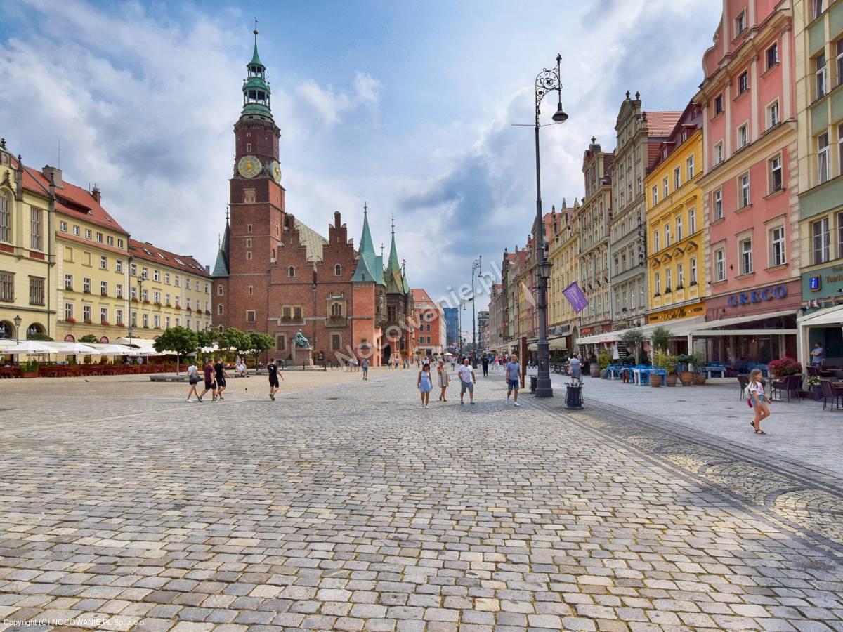 Restauracja Pod Fredra Wroclaw We Wroclawiu