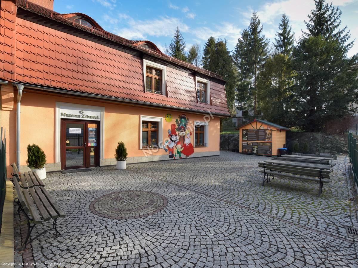 Czeska Restauracja Zdrojowa Kudowa Zdroj W Kudowie Zdroju