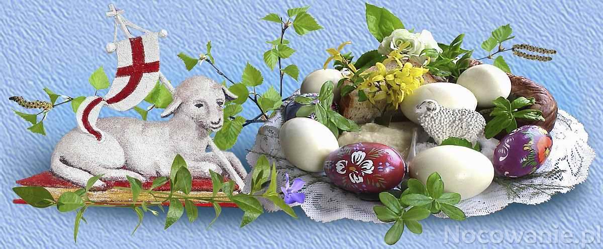 Wielkanoc 2021, Pokoje Gościnne Krystyna