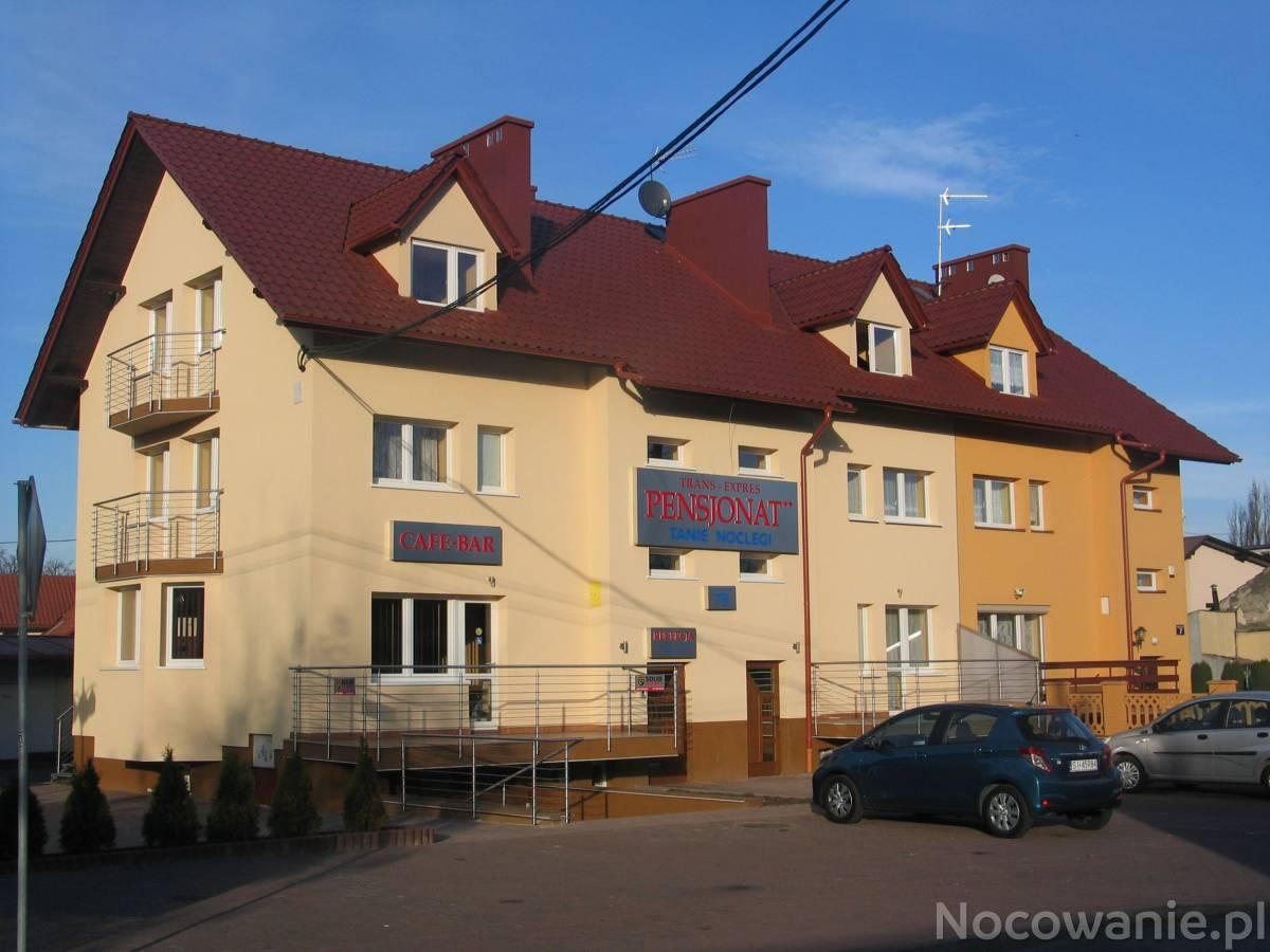 Cheap Hotels In Krakow City Centre