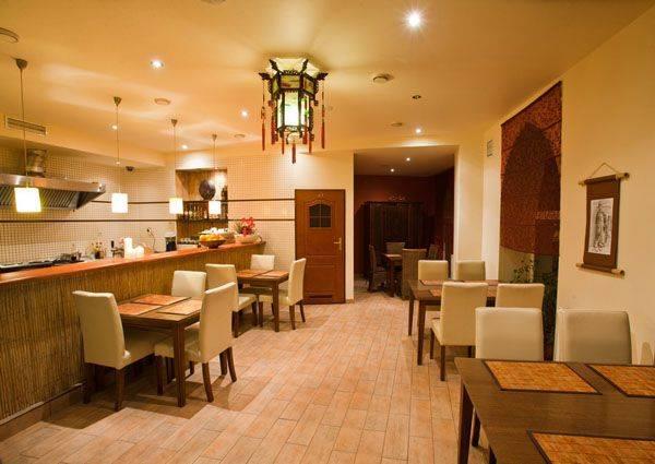 Restauracja Shang Hai Jelenia Gora W Jeleniej Gorze
