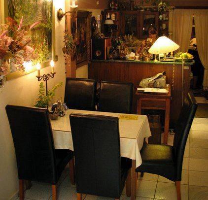 Bar Pod Malwami Polanczyk W Polanczyku