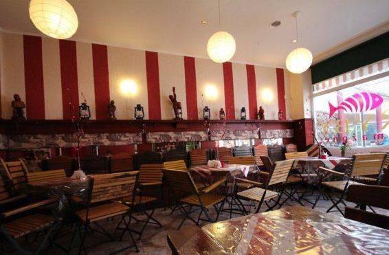 Bar Kuchnia Polska Mielno W Mielnie