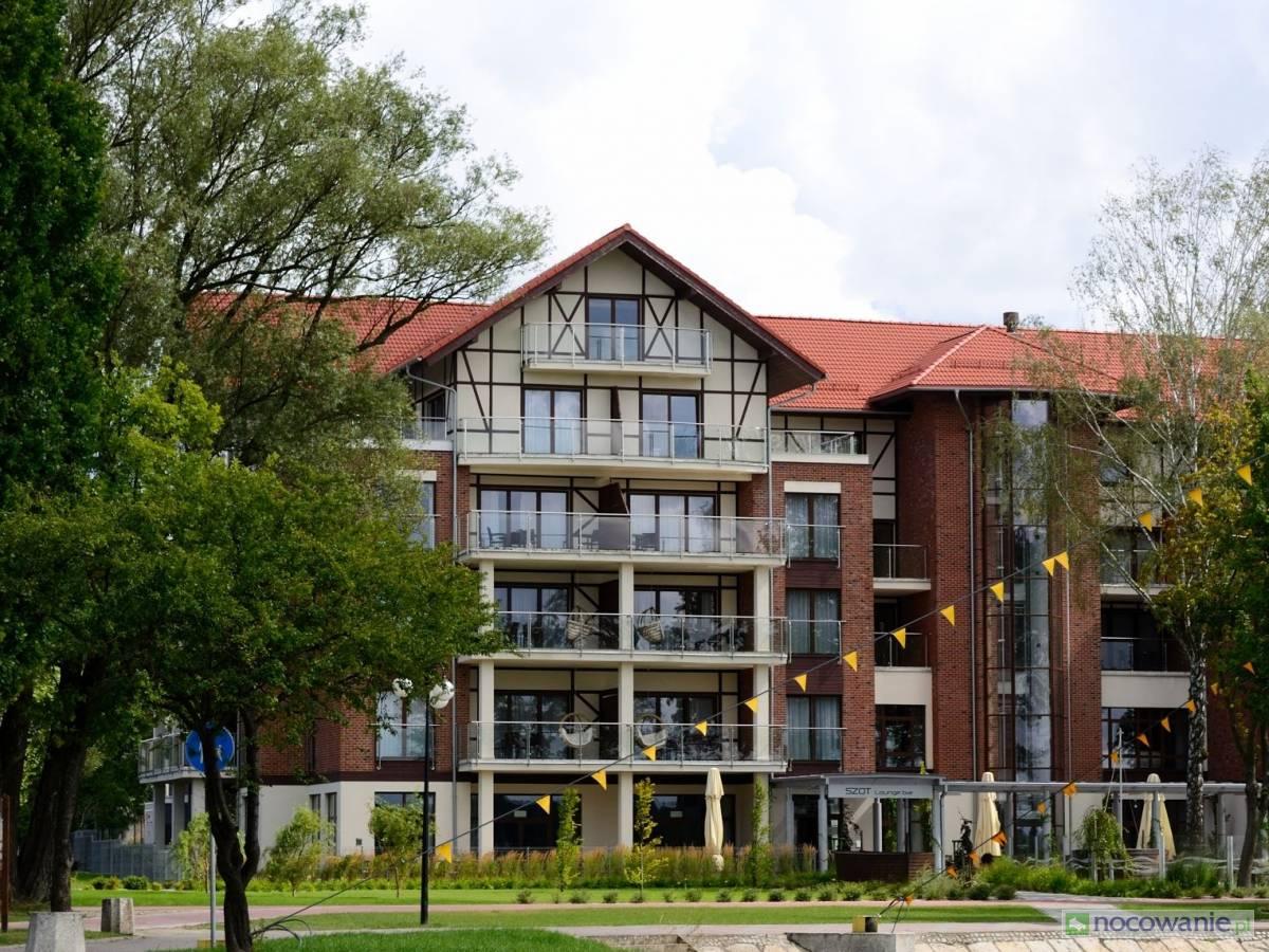 Hotel willa port ostr da mickiewicza 17 mazury - Hotel port salins 4 empuriabrava ...