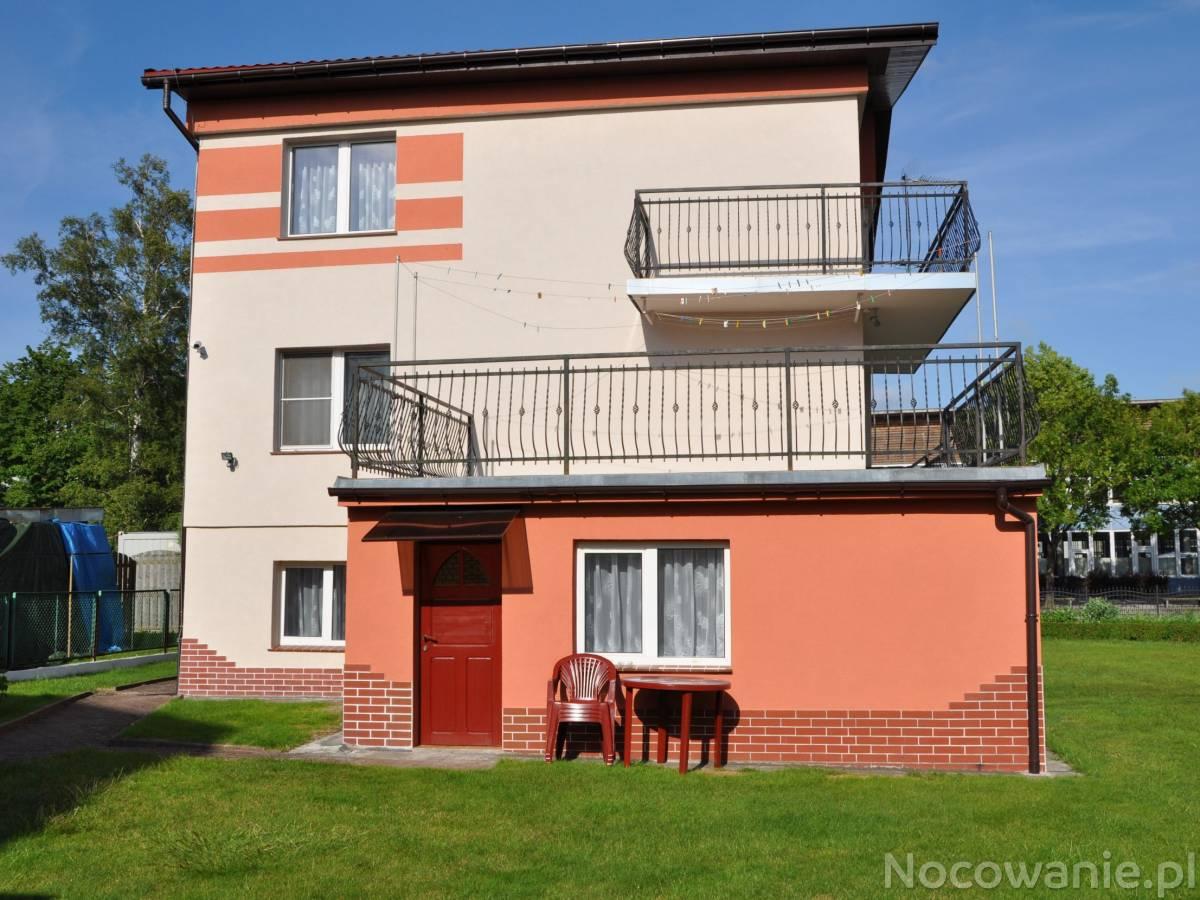 Noclegi Puck   Apartament Sonoma 2 - Rewal - stampgiftshop.com