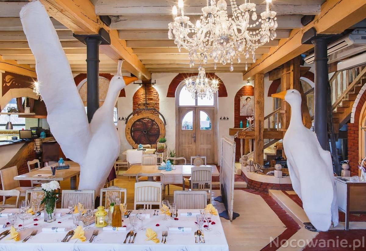 Restauracja Gesi Puch Lodz W Lodzi