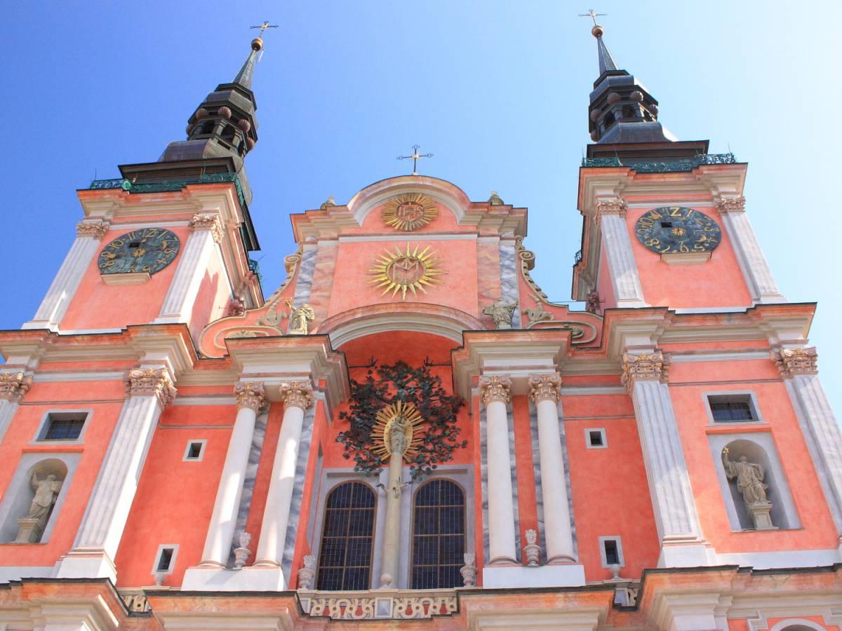 Koncert Justyny Steczkowskiej W świętej Lipce