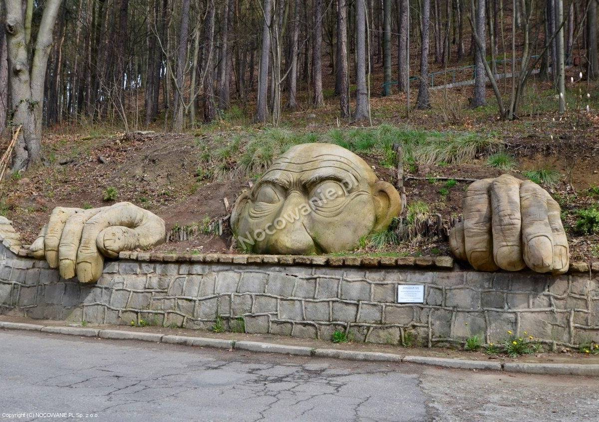 Lesny Lud W Kudowie Zdroju Kudowa Zdroj