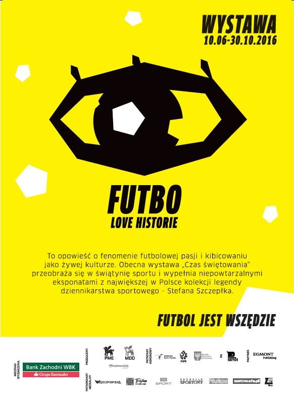a07841693 FutboLove Historie w Muzeum dla Dzieci. Futbol jest wszędzie!