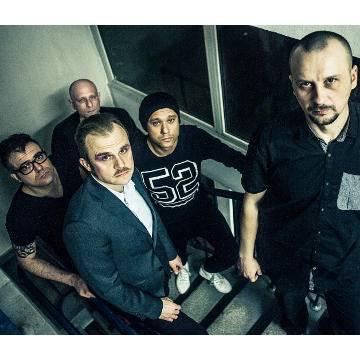 Koncert: Coma w Krakowie