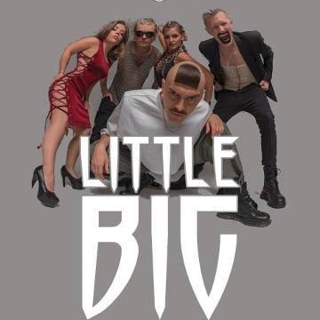Koncert: Little Big w Warszawie