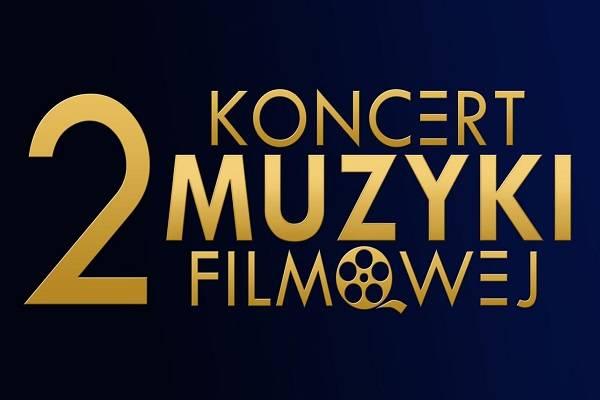 2. Koncert Muzyki Filmowej w Szczecinie