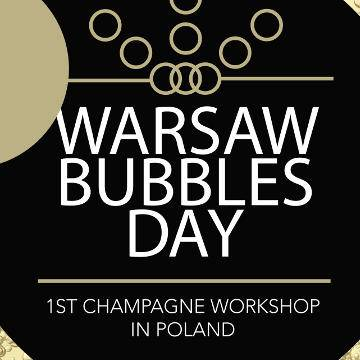 Festiwal Warsaw Bubbles Day