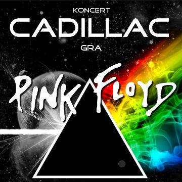 Cadillac Plus - Pink Floyd Project we Wrocławiu