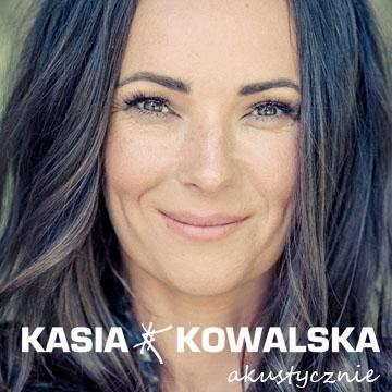 Kasia Kowalska Akustycznie - Częstochowa