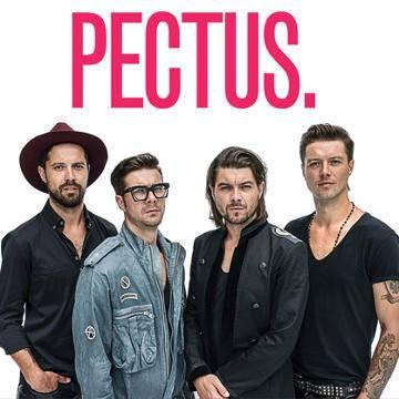 Koncert: Pectus w Częstochowie