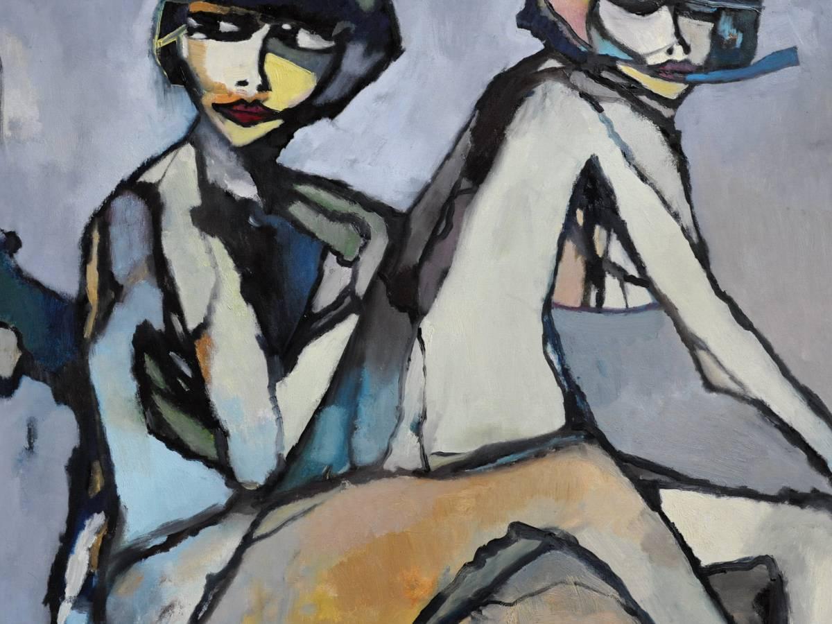 Wystawa Mulier w Elblągu