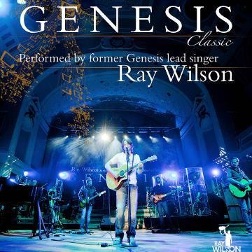 Koncert: Ray Wilson w Szczecinie