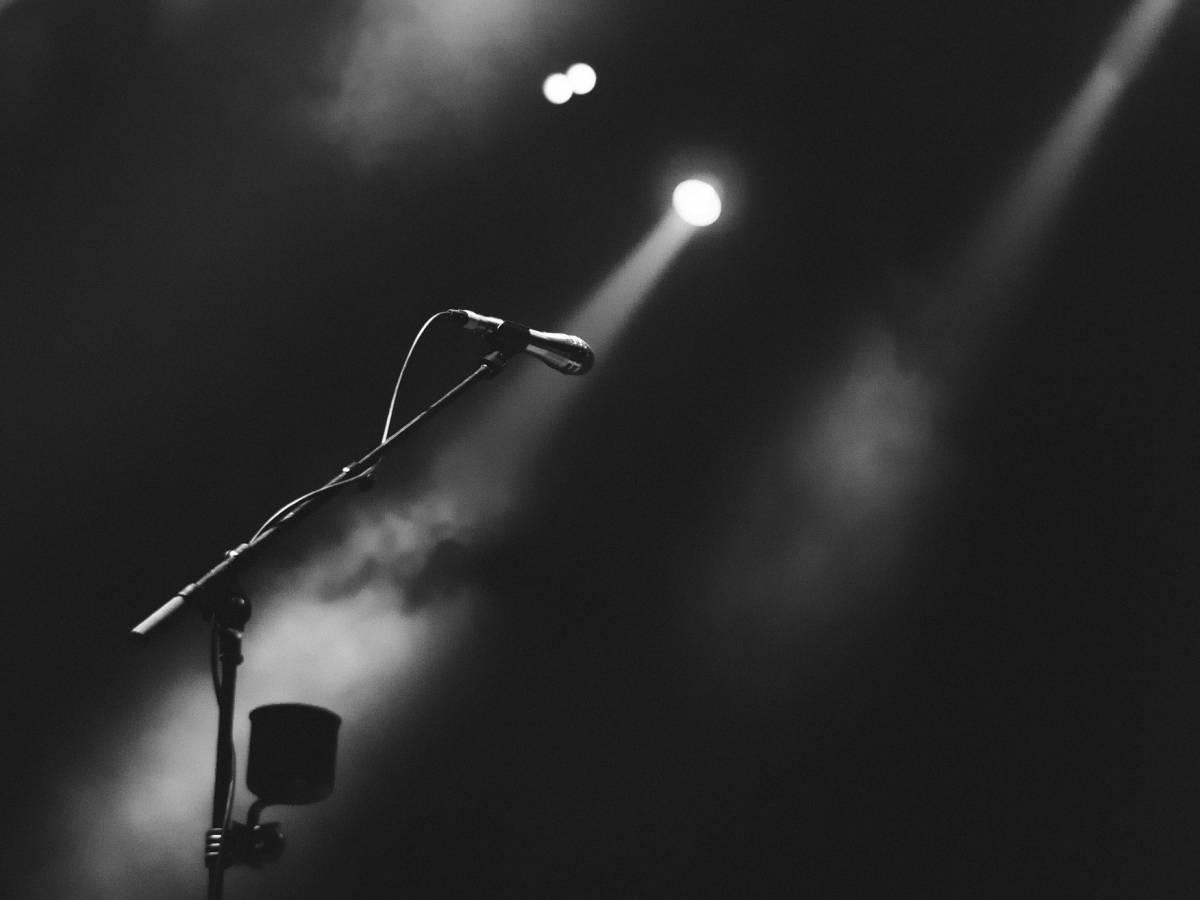 Koncert: zespół Świetliki w Rybniku