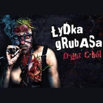 Koncert: Łydka Grubasa w Toruniu