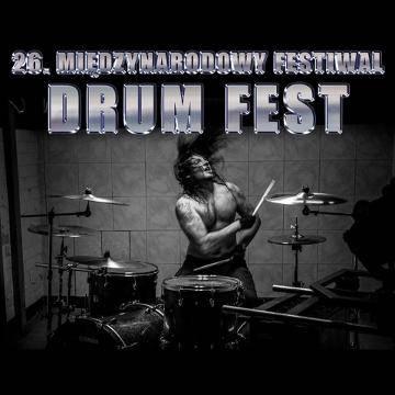 Drum Fest: Dariusz Daray Brzozowski w Opolu