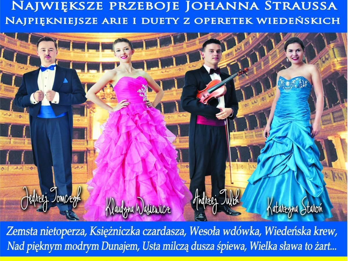 Gala Wiedeńska w Bydgoszczy