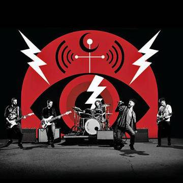 Spotkanie z muzyką zespołu Pearl Jam we Wrocławiu