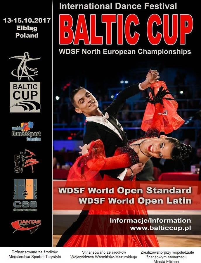 BALTIC CUP w Elblągu