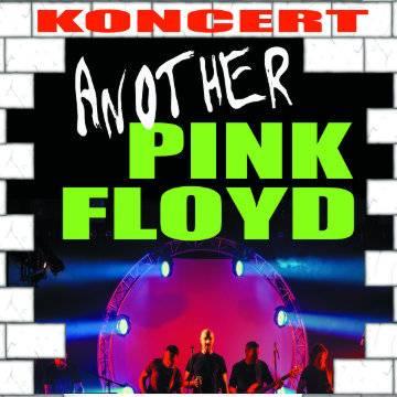Another Pink Floyd - Bydgoszcz