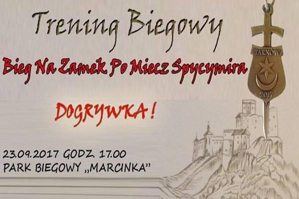 Trening Biegowy w Tarnowie