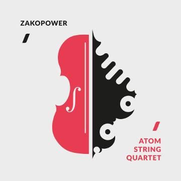 Koncert: Zakopower & Atom String Quartet w Łodzi
