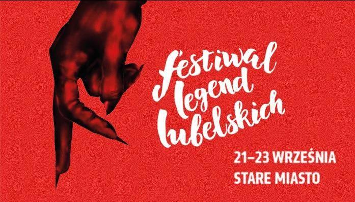 Festiwal Legend Lubelskich: dzień I