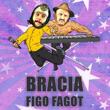 Koncert: Bracia Figo Fagot w Rzeszowie