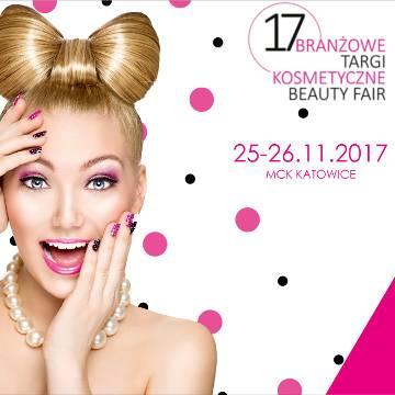Targi Hair & Beauty Fair w Katowicach - dzień I
