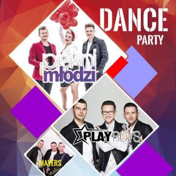 Dance Party w Chojnicach